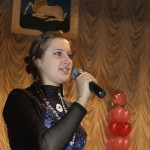 Лариса Геннадьевна Ступникова
